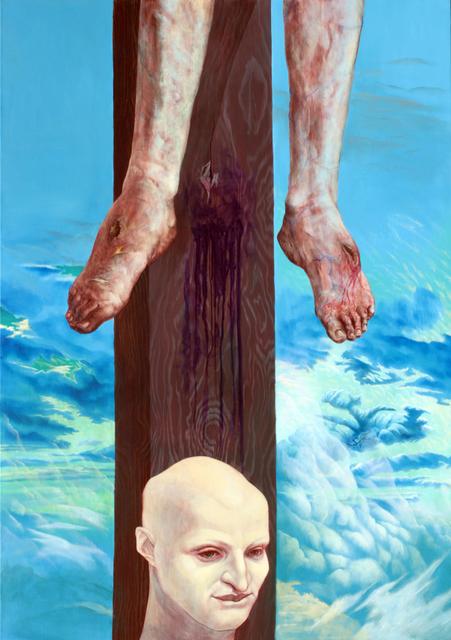 , 'Christus Ultor,' 2007, Anaid Art