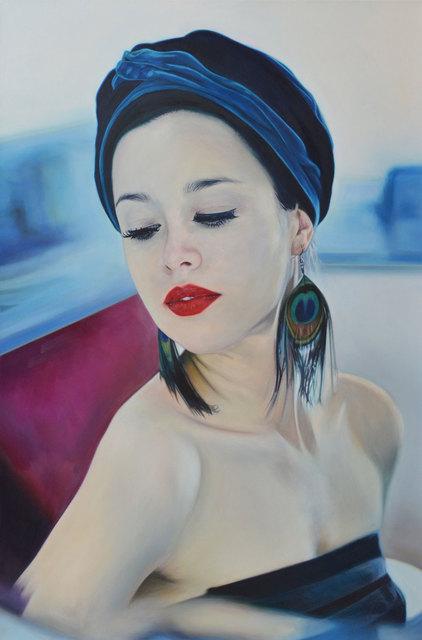 , 'Anouk,' 2015, Albemarle Gallery | Pontone Gallery