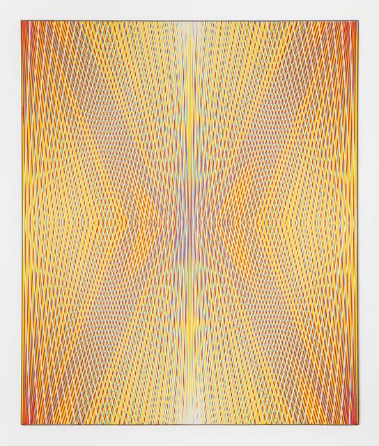 , 'GOD 5,' 2014, Galerie Juliètte Jongma