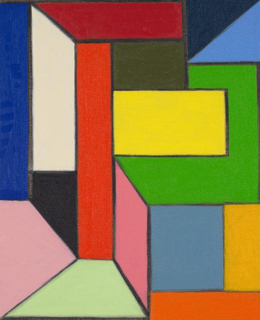 Charles Arnoldi, 'Teacher', 2013, Modernism Inc.