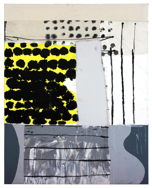 , 'Sphinx,' 2016, Mini Galerie