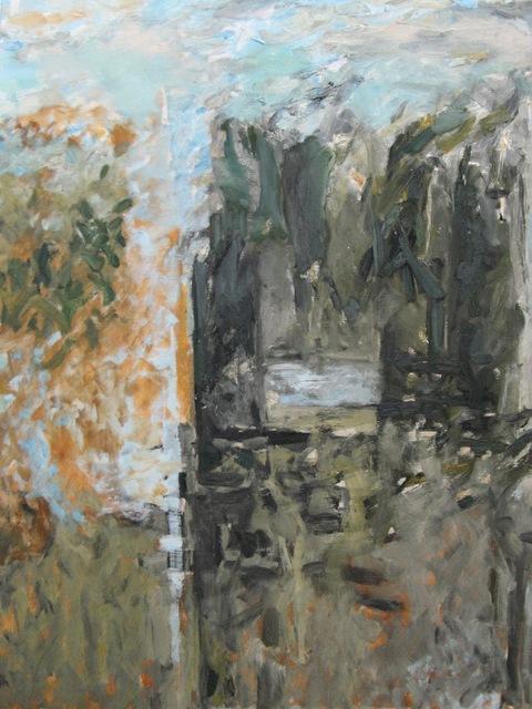 , 'L'Ile aux Oies III,' 1984-2018, Watson MacRae Gallery