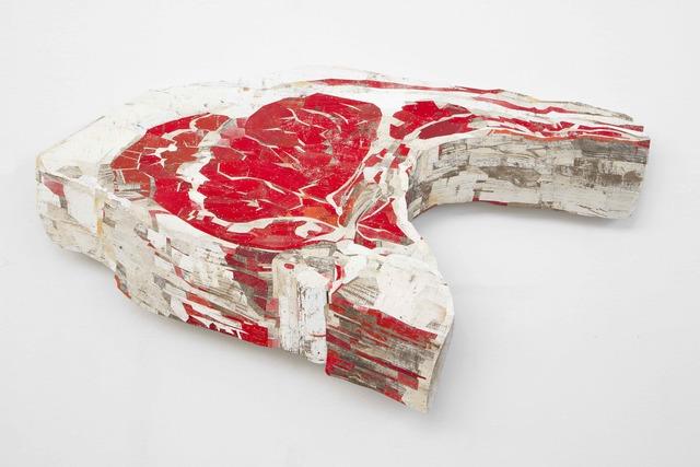 , 'Lambchop (Still Life 2),' 2019, Galerie Ron Mandos