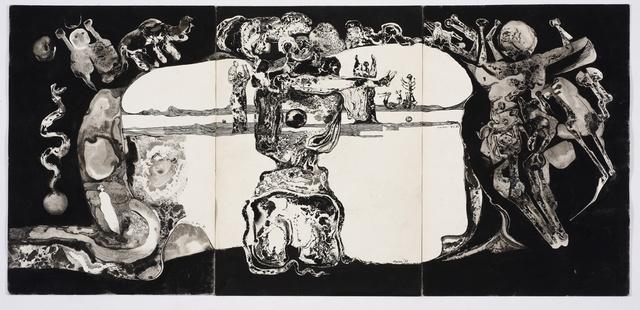 , 'Untitled,' 1977-1982, Vigo Gallery
