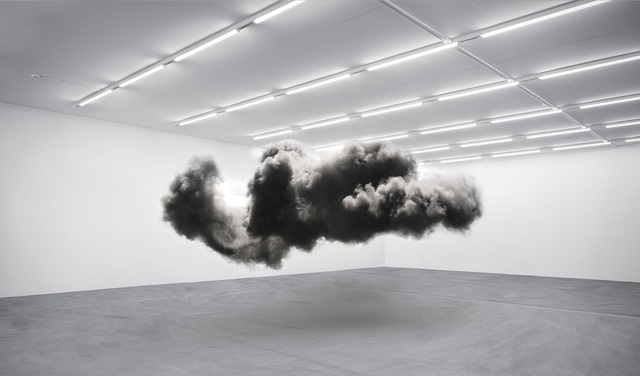 , 'Black cloud,' 2015, Alfa Gallery