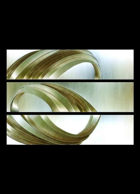 , 'Circular6,' 2016, Seoshin Gallery