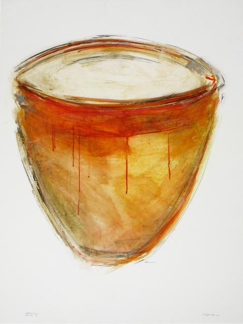 Christopher Kier, 'Caerimonia Series March 2010 VI', 2010, Newzones