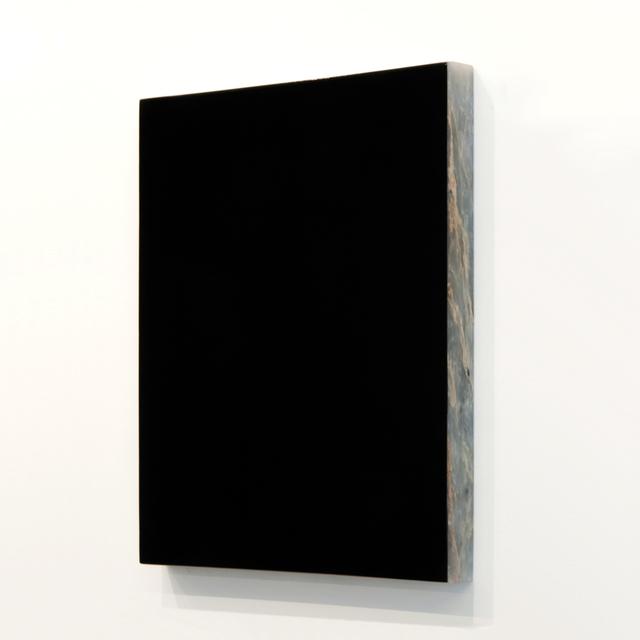 , ''Rolls Royce Infinity Black Met W41',' 2012, Kusseneers