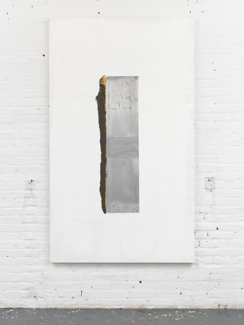 , 'Untitled (Sycamore),' 2016, Almine Rech Gallery