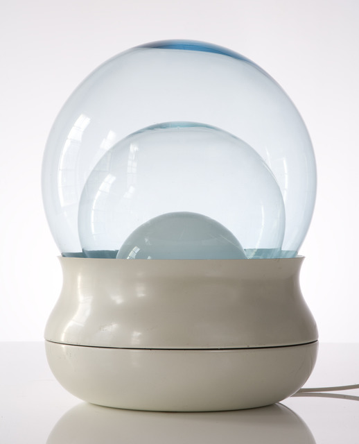 , 'Table lamp,' 1968, R & Company