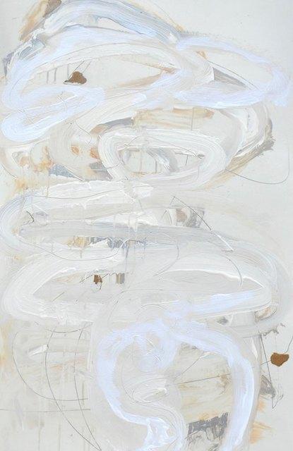 Brenda Zappitell, 'White Series 5', 2017, Cerbera Gallery