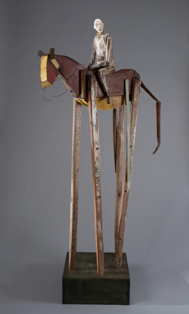 , 'Joseph,' 2014, Seager Gray Gallery