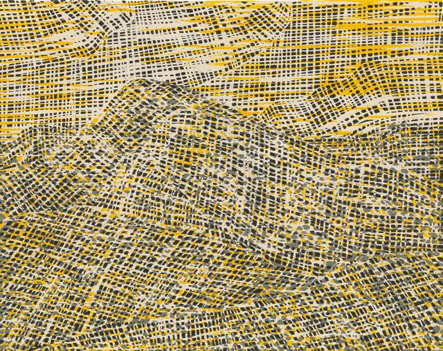 , 'Jotunheim III,' , Kunstverket Galleri