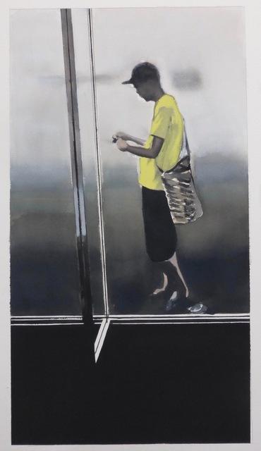 , 'Mori Tourist,' 2017, Borzo Gallery