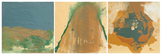 , 'Macizo IV (massiccio / massif),' 2014, Mario Mauroner Contemporary Art Salzburg-Vienna