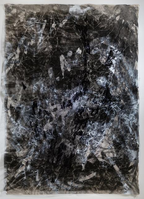 , 'Tree_III,' 2018, KWANHOON GALLERY