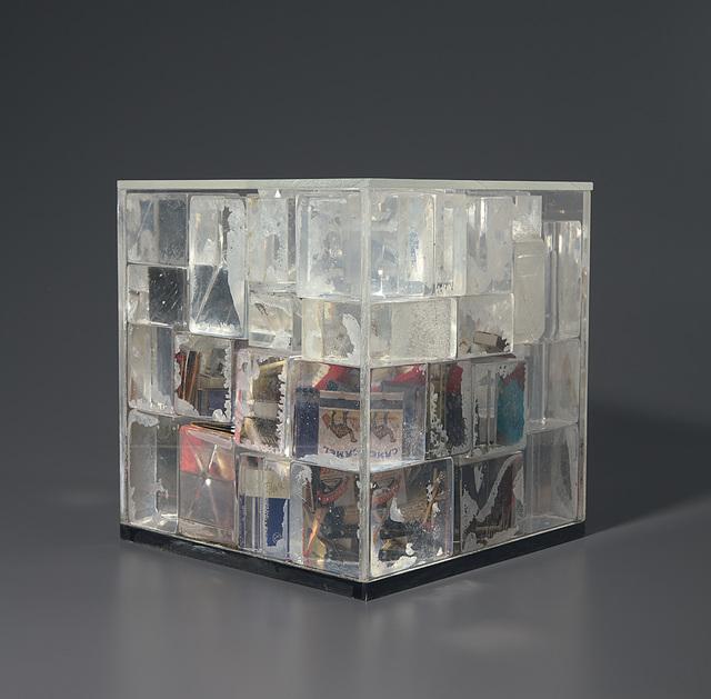 Arman, 'Untitled', 1965, Phillips
