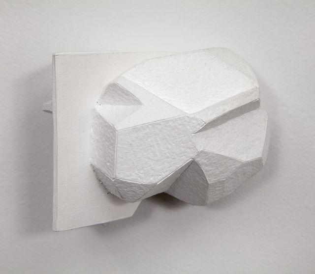 , 'Ghost,' 2012, Jason McCoy Gallery