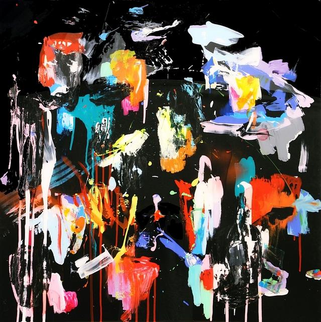 , 'Atlas : Black,' , RoFa Projects