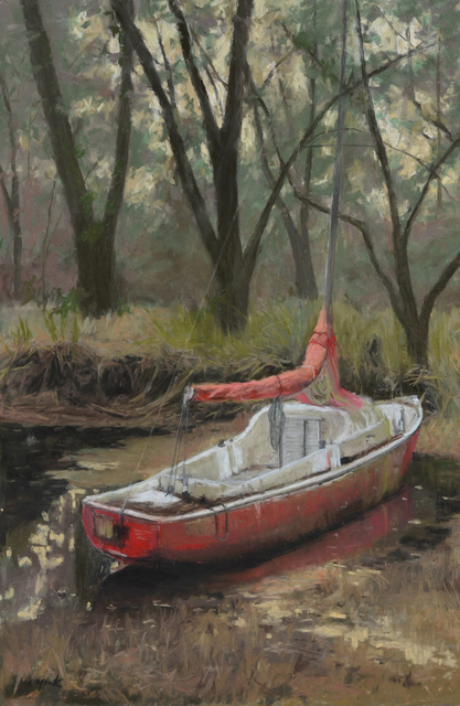 Mary Monk, 'Twilight', 2018, LeMieux Galleries