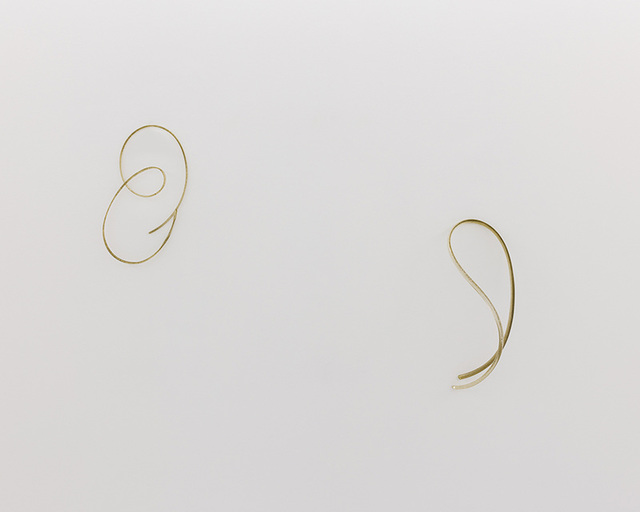 , 'Solid Lines,' 2017, Acervo – Contemporary Art