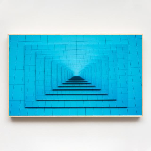 , 'Mergulho Nº6,' 2019, Carbono Galeria