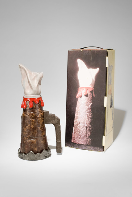 , 'Vesuvio Coffee Maker by Gaetano Pesce for Zani & Zani,' 1993, The Modern Archive