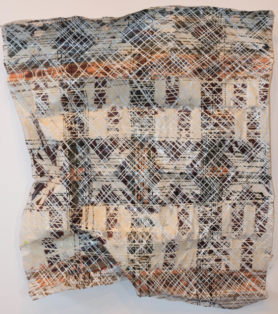 ", 'Ankara Yebeyebe ""5"",' 2016, Ro2 Art"