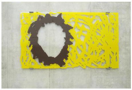 , 'Panorama Lion,' 2005, Galeria Filomena Soares