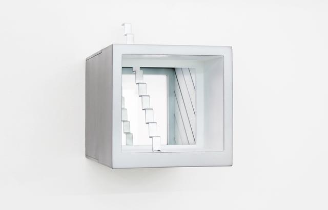 , 'Espaços Simultâneos,' 2017, Galeria Lume