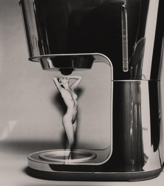 Bruno Fournier, 'Shower', 2018, Rare Tempo