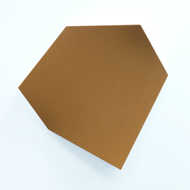 , 'Goldy,' 2017, David Klein Gallery