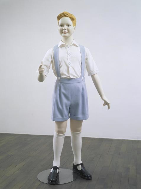 , 'Boy,' 1992, The FLAG Art Foundation