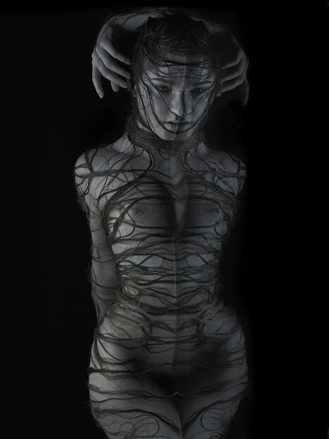 , 'Moon - Leeloo #01,' 2011, Micheko Galerie
