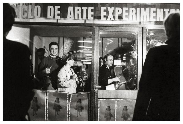 , 'El encierro (Confinement) #10,' 1968, espaivisor - Galería Visor