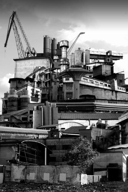 , 'Memory City 2,' 2008, photo edition berlin
