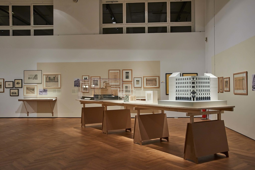 MAK Exhibition View, 2018