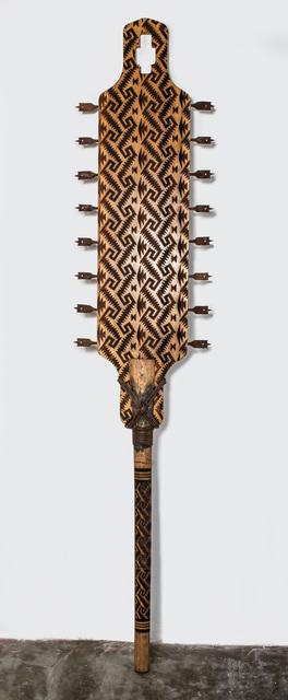 , 'Zapotec the Warrior 2,' 2019, MAIA Contemporary