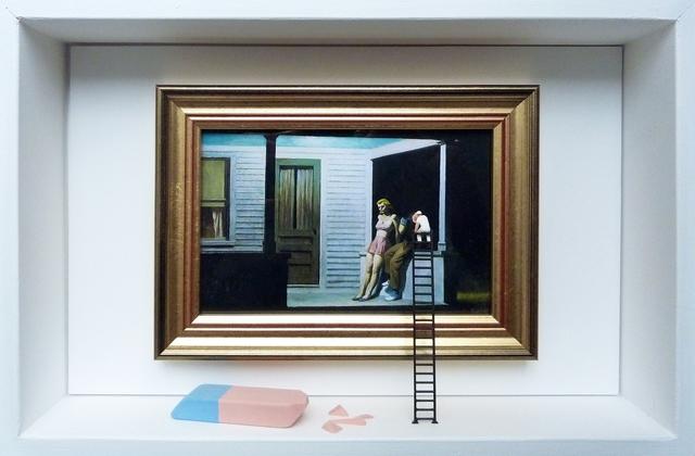, 'Him,' , No Galerie