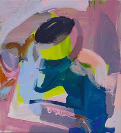 Untitled (Crouching Woman)