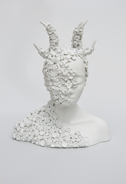 , 'Cernunnos,' , Lawrence Alkin Gallery