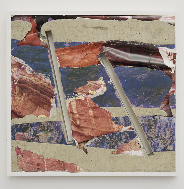 , 'Utah Red White Blue ,' 2014, Brand New Gallery