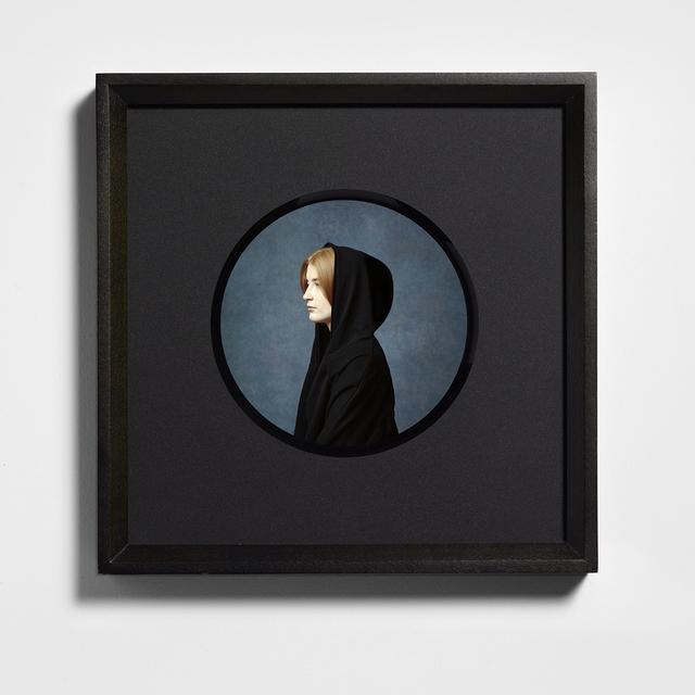 , 'Evie,' 2018, Purdy Hicks Gallery