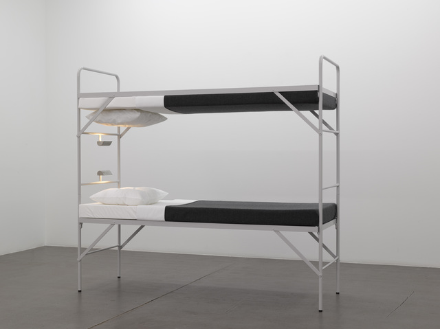 , 'Boy Scout,' 2008, Ullens Center for Contemporary Art (UCCA)