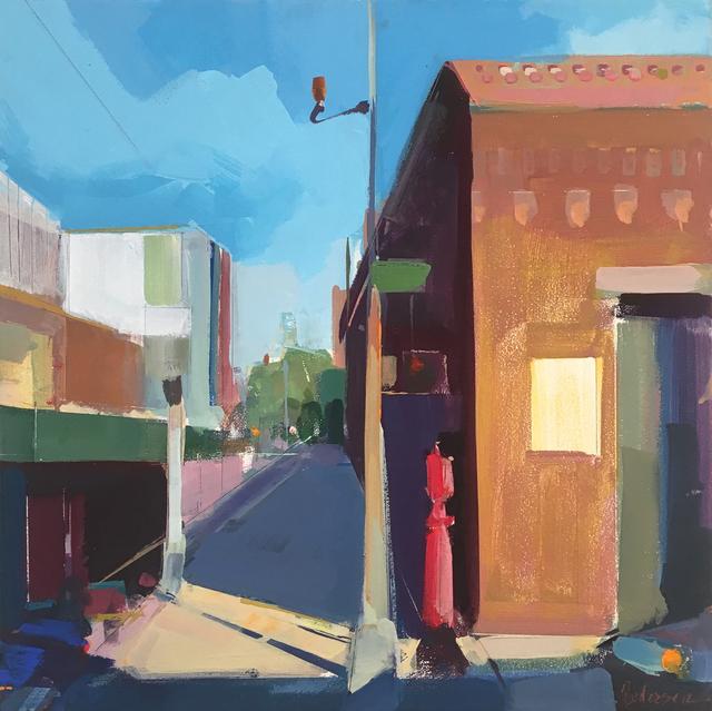 , '3rd Avenue Gowanus,' 2017, 440 Gallery