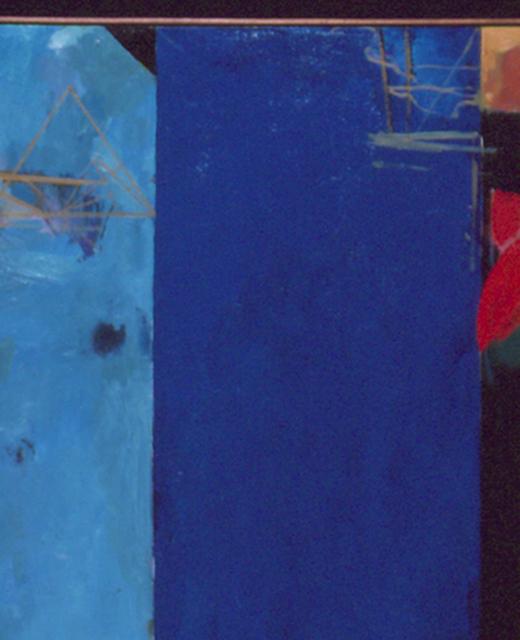 , 'Nile Journey,' 1994, Atrium Gallery