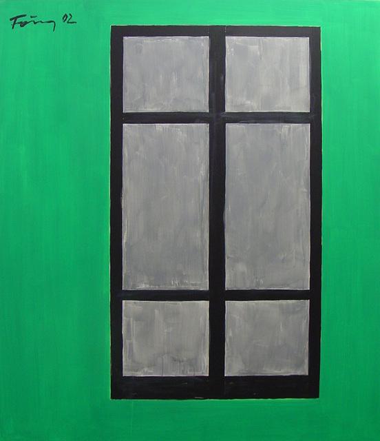 , 'Untitled,' 2002, Vera Munro
