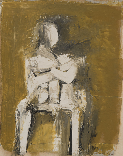 , 'F-S-18-66,' 1966, Hollis Taggart Galleries