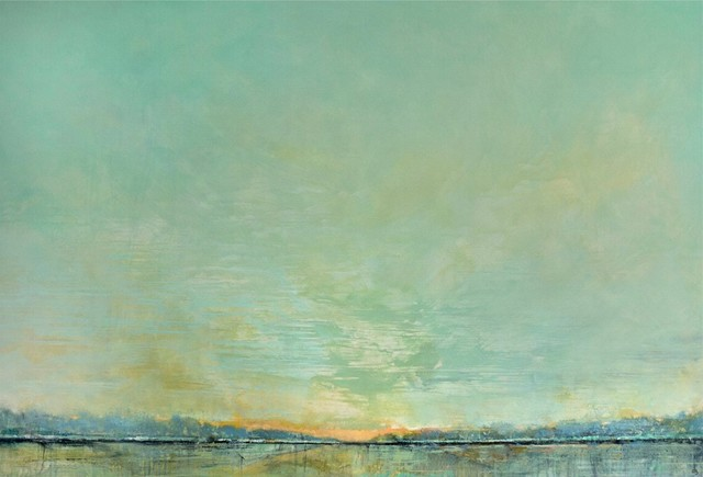 , 'The Following Morning ,' , Moberg Gallery