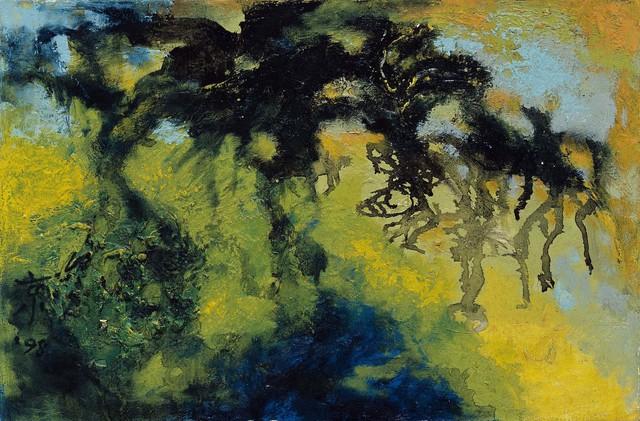 , 'Pollution,' 1998, Powen Gallery